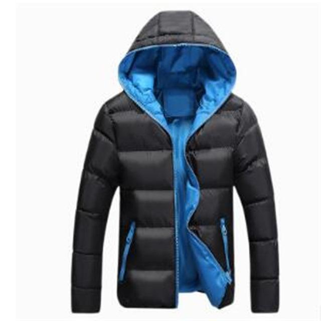 2018 New Arrival Mens Jackets Men Jacket And Coats Thick Parka Meneticdress-eticdress