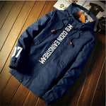 Men's 2018 Autumn Casual Bomber Jacket Coat Men New Arrivals Springeticdress-eticdress