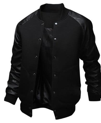 geek new men's jacket big pocket slim baseballeticdress-eticdress