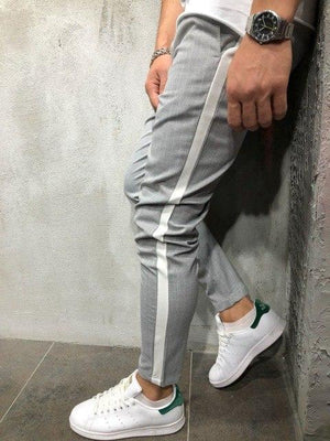 Men's Track Pants Casual Sport Gym Jogging Jogger Pencil Pants Trousers Slimeticdress-eticdress