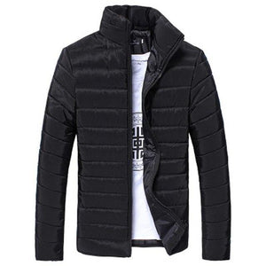 Winter Warm Men Jacket 2018 Top Brand Fashion Mens Jackets And Coatseticdress-eticdress
