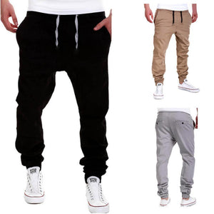 Mens Casual Summer Fashion tideway leisure males Clothing casual jogger pants Hoteticdress-eticdress