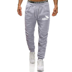 Brand Pumba Gyms Men Pants Joggers Casual Men Sweatpants Joggers Pantalon Hommeeticdress-eticdress