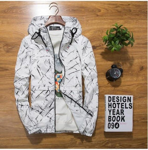 jacket windbreaker men women jaqueta masculina jackets USA sizeeticdress-eticdress