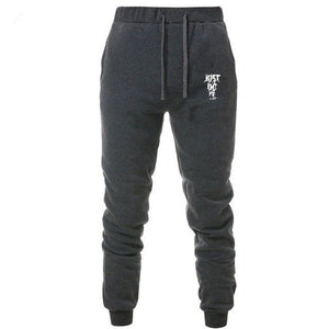 New Brand logo Print Jogging pants Casual Sweatpants Joggers Pantalon Homme Trouserseticdress-eticdress