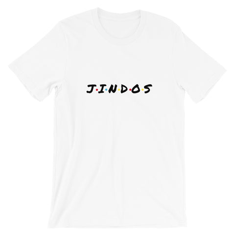 J.I.N.D.O.S Short-Sleeve T-Shirt