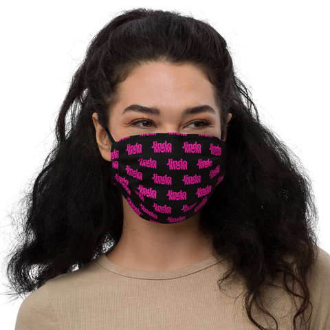 Jindo Mom Face mask
