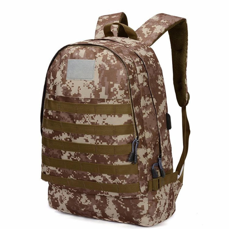 PUBG Level 3 Military Backpack