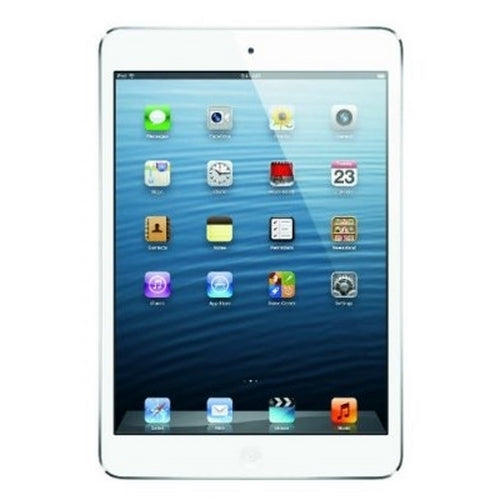 Refurbished Apple iPad mini MD531LL/A (16GB, Wi-Fi Only, White / Silver)