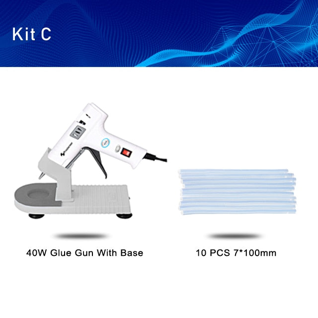 PROSTORMER Hot Glue Gun