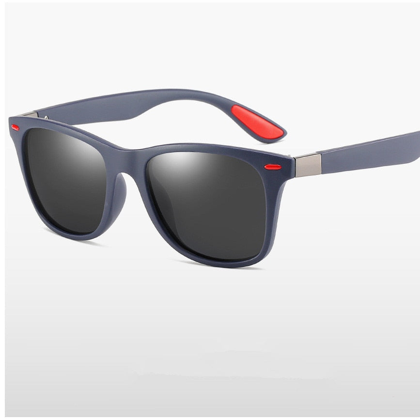 Classic Polarized Sunglasses Men/ Women