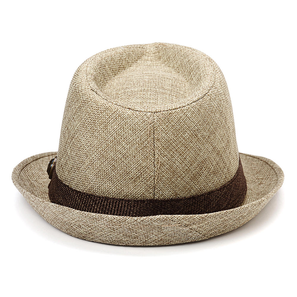 Casual Straw Hat