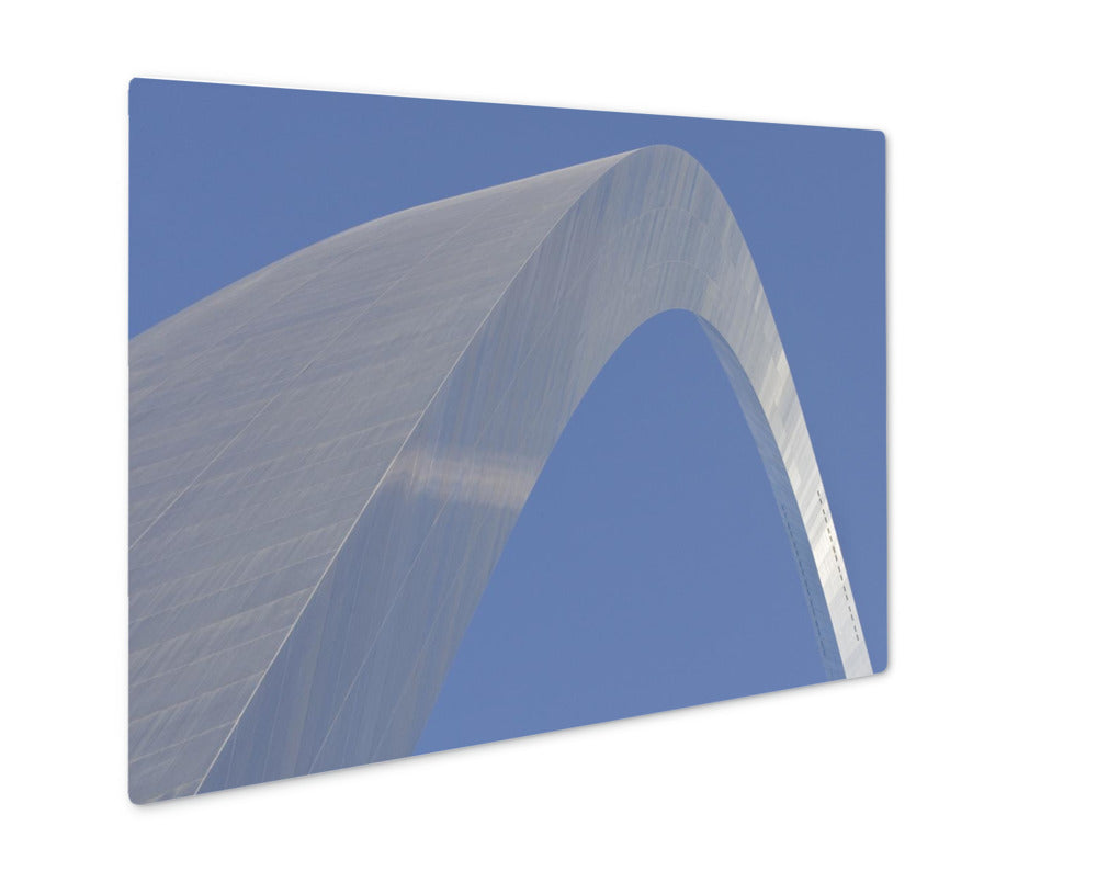 Jefferson Memorial - Metal Panel Wall Art