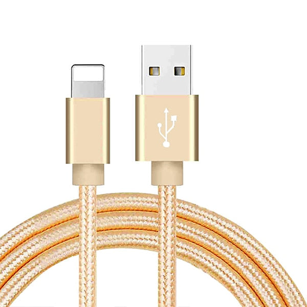 USB Charging Data Cable For iPhone X 7 6 8 6S 5S Plus XS MAX XR For iPad Mini IOS 12