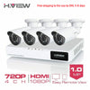 Video Surveillance Camera (Outdoor CCTV Security System)