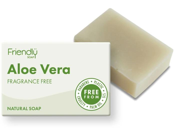 Natural Biodegradable Soap