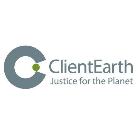 Client Earth £5 Donation