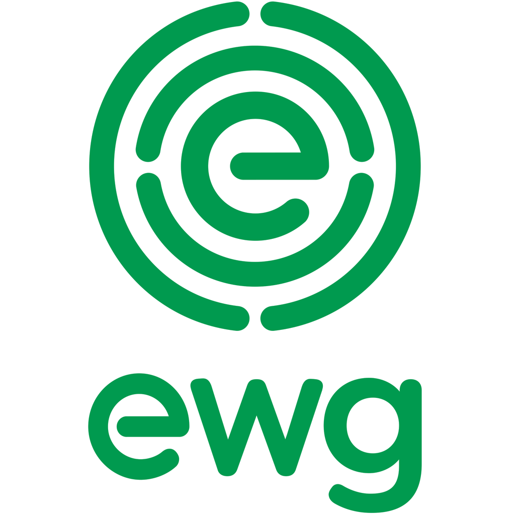 The Environmental Working Group £5 Donation
