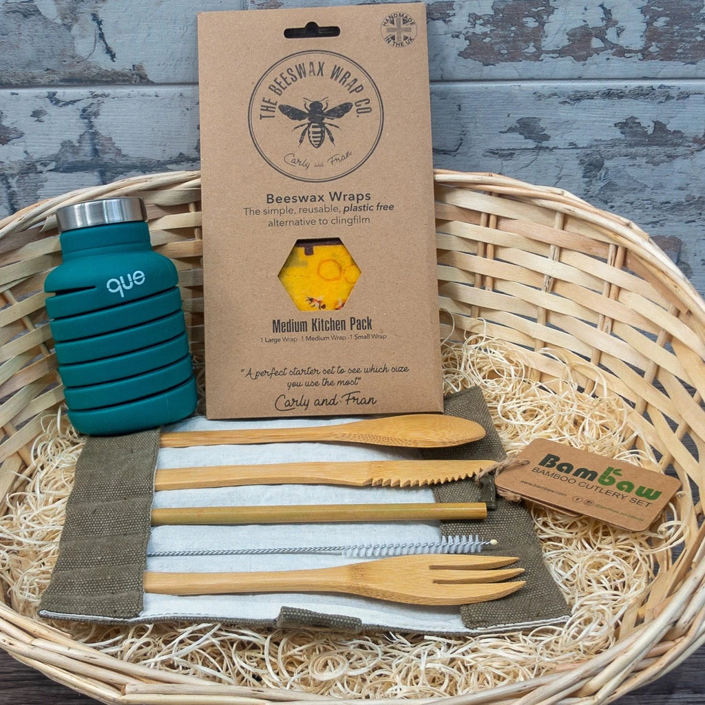 Eco Picnic Gift Bundle
