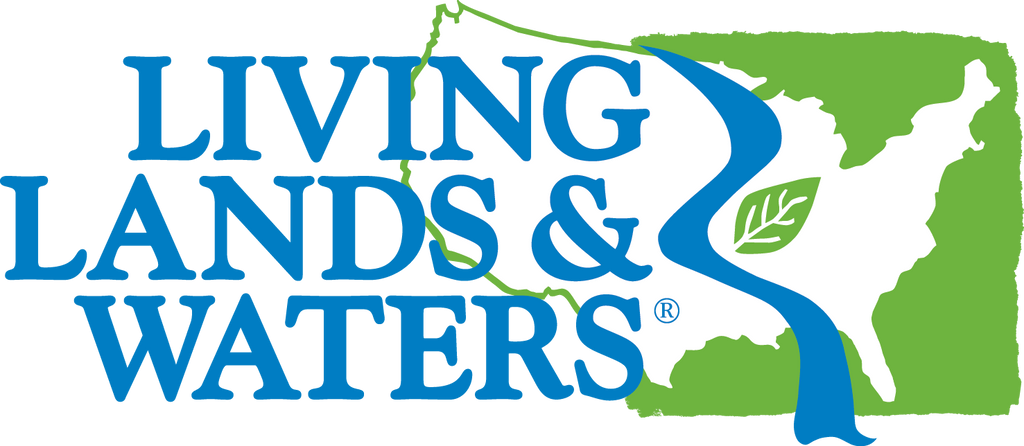 Living Land and Waters £1.00 Donation