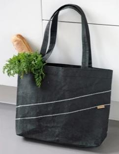 Eco-Friendly Black Bag