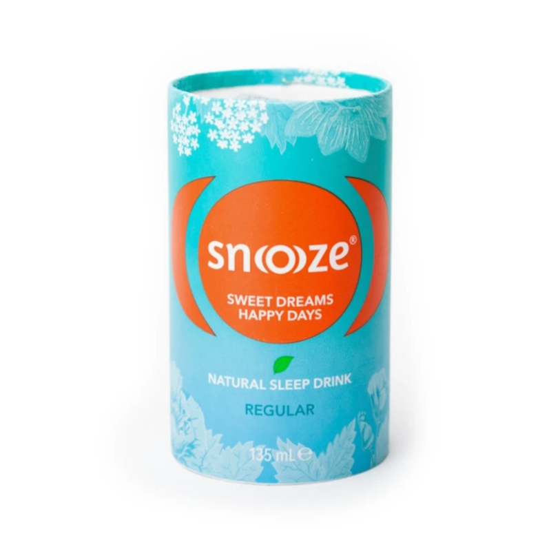 Natural Sleep Drink by Snoooze (3 pack)