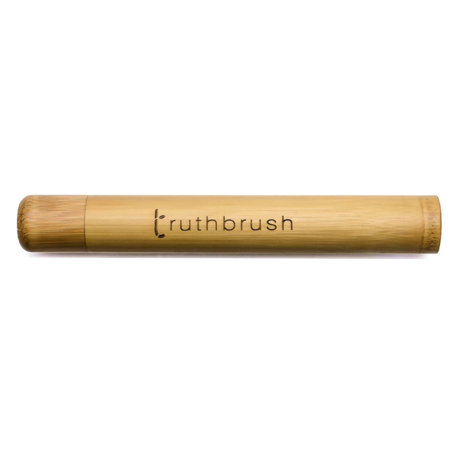 Toothbrush Travel Case by Truthbrush