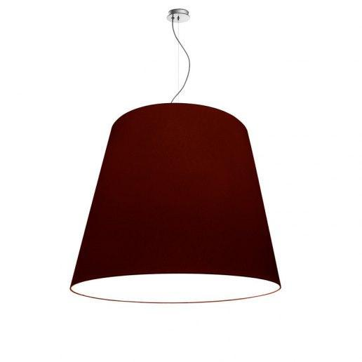 Lampshade Medium 90 cm - Lampadario moderno, Sospensione