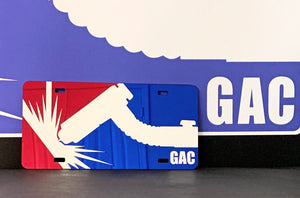 GAC Vehicle Tag