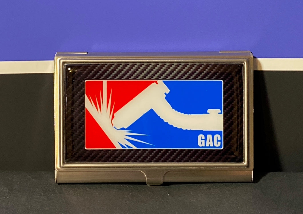 GAC Business/Credit Card Holder