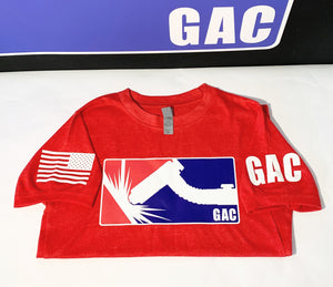 GAC Red Youth T-Shirt
