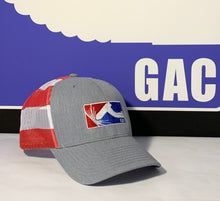 Load image into Gallery viewer, GAC All American Snapback