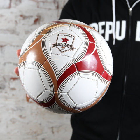 Republic FC Juggler Ball
