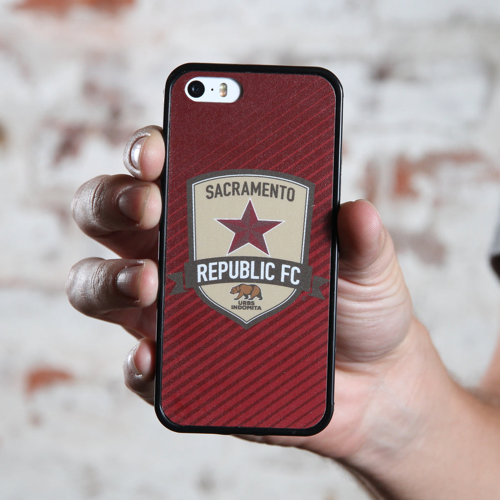 Sacramento Republic FC Phone Case
