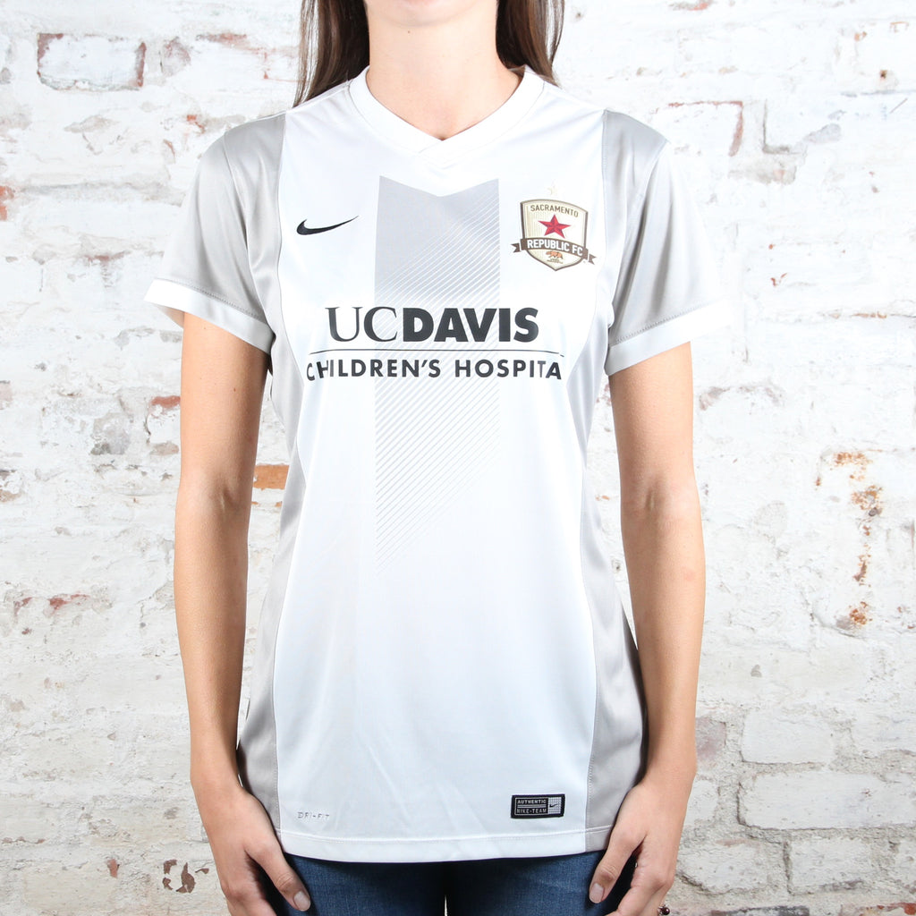 2016 Official Away Jersey for Women