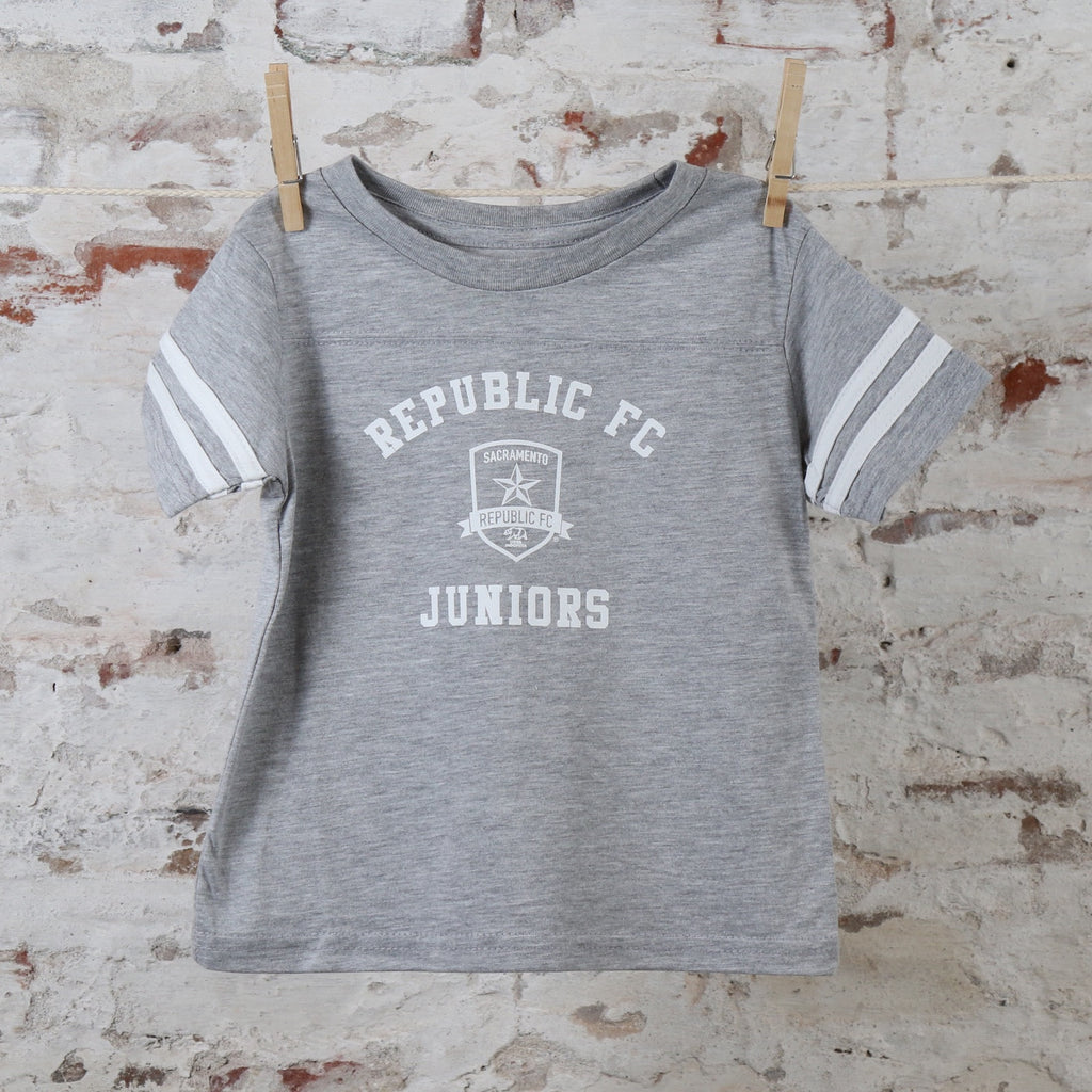 Republic FC Juniors Football Toddler Tee