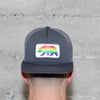 2019 Republic Pride Foam Trucker