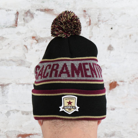 Campus Beanie by Official Brand