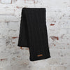 Cable Knit Scarf by Official Brand