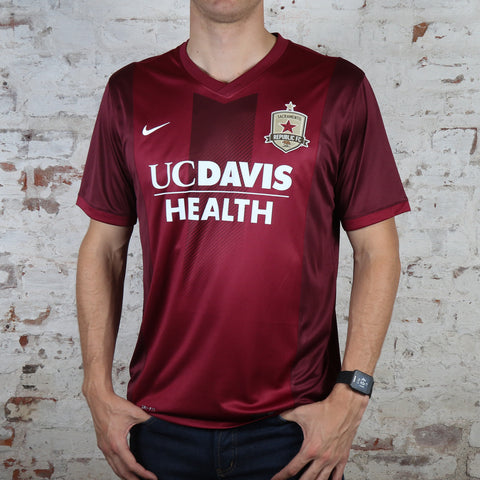 Official Home Jersey for Men
