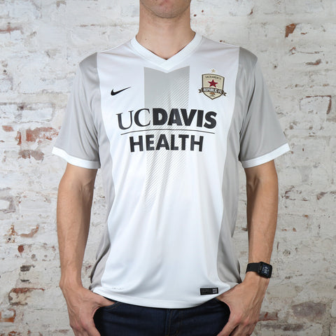 Official Away Jersey for Men