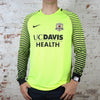 Official Goalkeeper Jersey in Volt