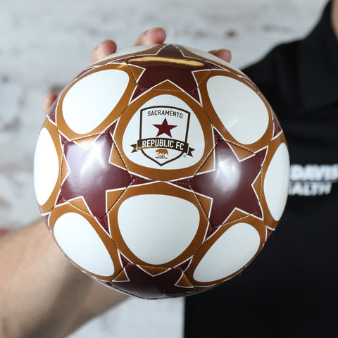 SRFC Juggler Ball Size 3