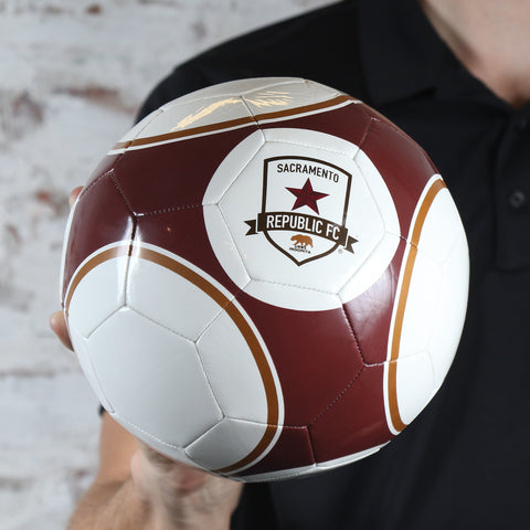 SRFC Standard Camp Size 4 Ball