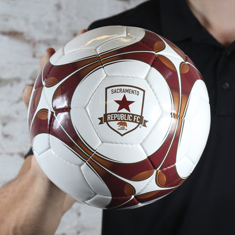 SRFC Standard Training Size 5 Ball