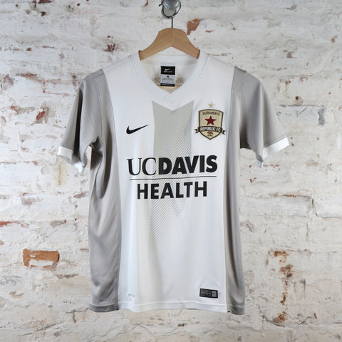 Official Away Jersey for Youth