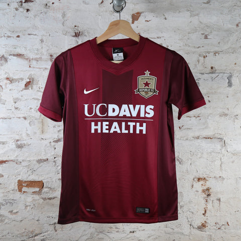 Official Home Jersey for Youth