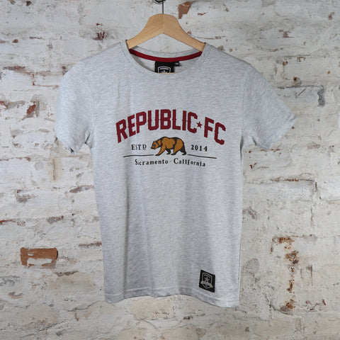 Youth Republic FC Tee by SDS