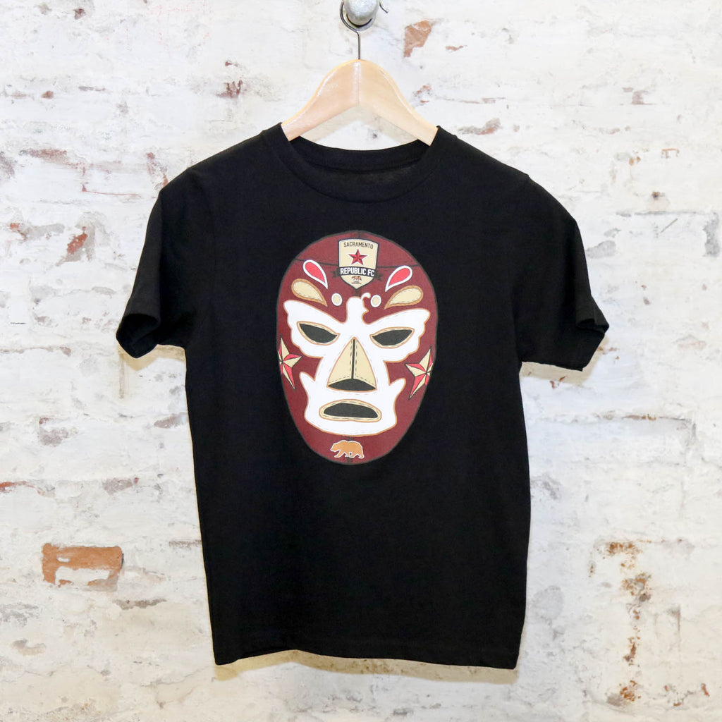 Youth Luchador Tee