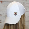 Nike DRI-FIT Adjustable Hat in White